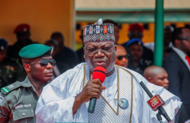 Agriculture, Viable Means For Employment Creation – Lawan; Senate Moves To Establish Agricultural Development Fund