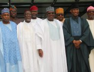 Lawan Charges N'Assembly Commission On Aides' Welfare