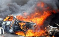 How, What Led To Akure Explosion
