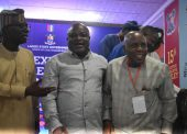 In Pictures, Faces At Lagos Executive-Legislative Parley