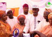 Jandor, Lagos Bigwigs Celebrate APC Vice Chairman, Team Jandor Partners With HAB Foundation To Uplift Lagosians