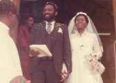 Love! I Was 25, He Was 22, Couldn't Even Afford To Take Me, Ondo First Lady Narrates  Romance Story With Hubby