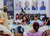 Sanwo-Olu Seeks Harmonious Work Relationship To Promote Good Governance