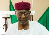 #COVID19: Buhari's Chief Of Staff Tests Positive For #Coronavirus