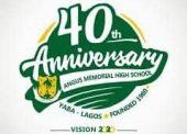 A Loud Ovation For AMHOSA 40 As Alumni Honour World Class Members