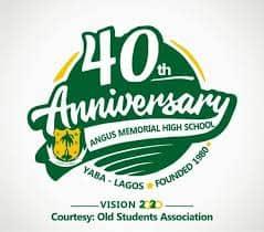 Photo of A Loud Ovation For AMHOSA 40 As Alumni Honour World Class Members