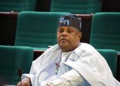 Faleke To Students: Run Away From Acts That Can Negatively Affect Your Progress