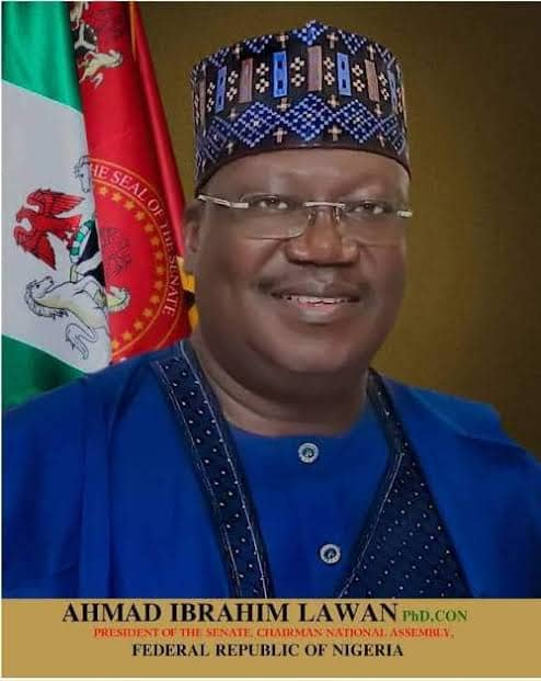 Photo of #COVID-19: Nigeria Will Overcome Difficulties Caused By Dwindling Revenue – Lawan