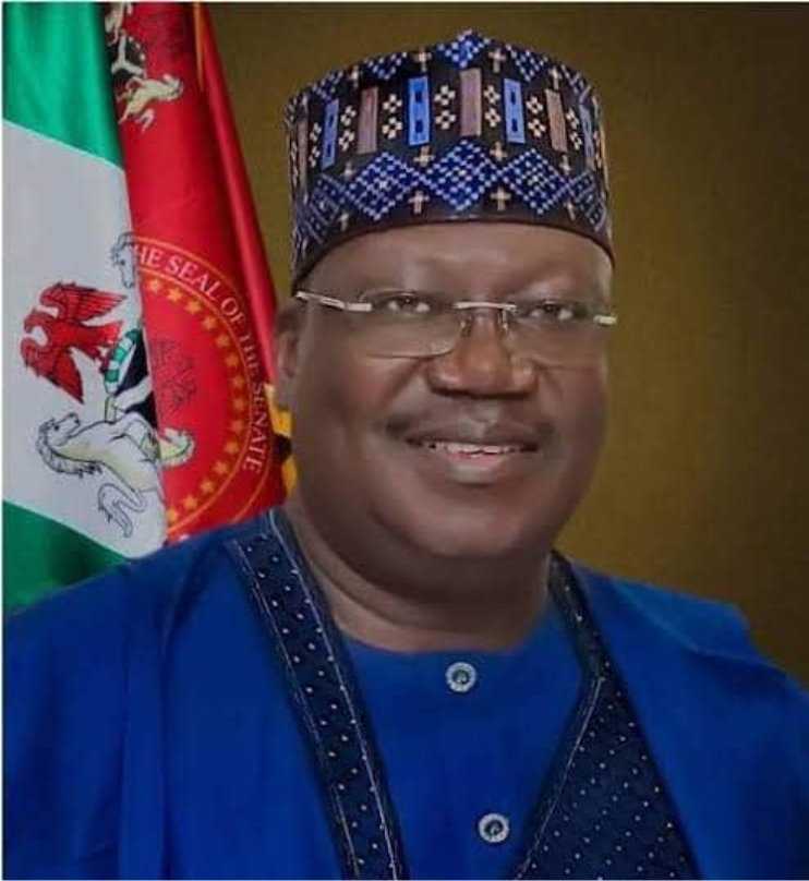 Photo of Nigeria Doing Poorly In Agric Research, Says Lawan
