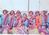 In Pictures, Egba Royal Sisters At Home And In Diaspora During 2020 Lisabi Day Celebrations