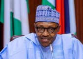 Breaking: Buhari Orders Total Lockdown Of Lagos, FCT, Ogun Over #COVID19