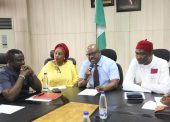 NDDC, Rivers Govt To Drive Agric Development