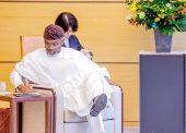 Femi Gbajabiamila, Man Of Real Integrity – Adeyinka Adedoyin; Says Speaker Detests Wastage Of Resources