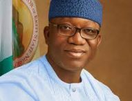 Fayemi Commiserates With Victims Of Lagos Fire