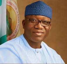 Photo of Fayemi Commiserates With Victims Of Lagos Fire
