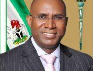 Omo-Agege Congratulates Buhari's New Chief Of Staff