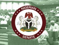 COVID-19: Senate Adjourns For Two Weeks