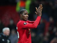 Ighalo nominated for maiden Manchester United award
