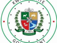 Kwara Flags Off 2020 Cropping Season Wednesday