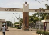 COVID-19: LAUTECH Makes Donation To Owner States