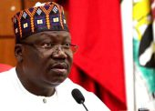 Senate President Appointed Sardauna of Bade