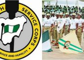 NYSC shuts down orientation camps over coronavirus fears