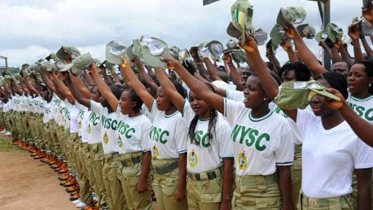Photo of Police Rescue 4 NYSC Members Kidnapped On Their Way To Orientation Camp