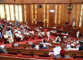 Senate: Finance Act Amendment Bill, 10 Others Scale Second Reading