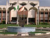 #COVID-19: Osun House of Assembly Suspends Legislative Activities