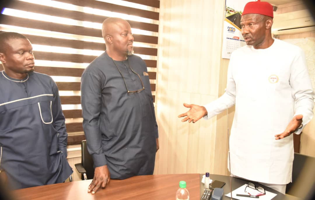 Photo of NDDC Faces More Health Challenges Than Roads – Ojougboh