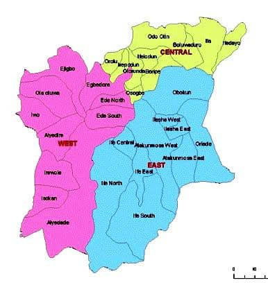 #COVID-19 Update: Osun SSG Tests Positive As State Records 10 New Cases
