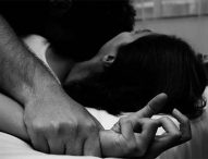 20-yr-old Man Rapes Woman, 65; Falls Asleep In Her Blankets