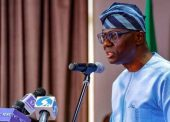 Sanwo-Olu: We Won't Hesitate To Lockdown Again If People Continue To Violate Public Health Guidelines