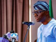 #COVID19: Sanwo-Olu Closes Markets; Travel To, From Lagos Stopped