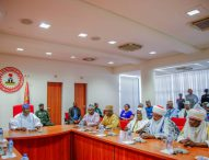 Senate President Wants Nigeria's Education Curricula Reviewed