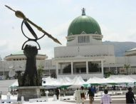 Senate To Consider Report On Addressing Nigeria's Power Problems Next Tuesday