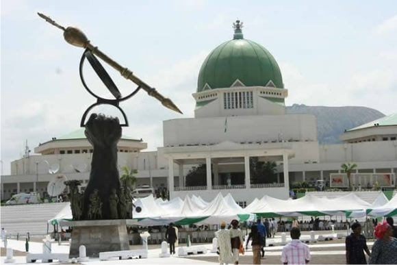Photo of Senate To Consider Report On Addressing Nigeria's Power Problems Next Tuesday