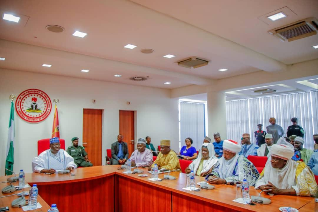 Photo of Senate President Wants Nigeria's Education Curricula Reviewed