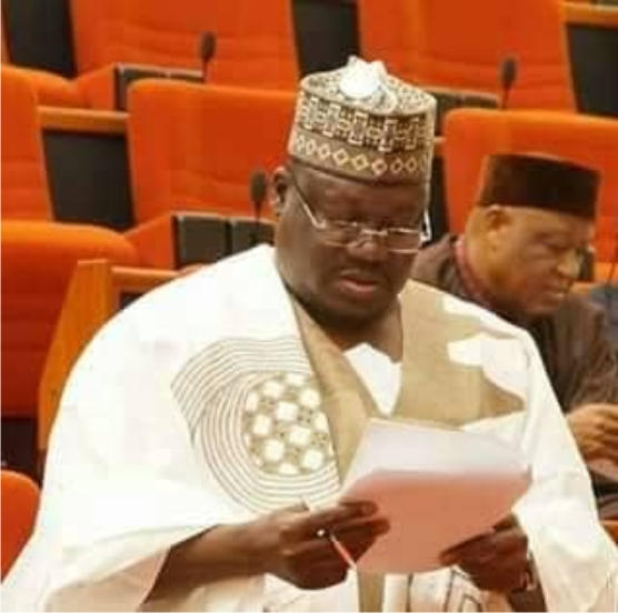 Photo of Kaduna: NASS Will Engage Security Agencies To Improve Efforts At Preventing Killings, Says Lawan