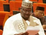 Lawan Seeks World Bank's Assistance To Take 30m Nigerians Out Of Poverty