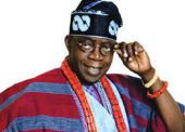Asiwaju Tinubu: Still Leading From The Front At 68