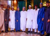 BREAKING: Buhari, APC Governors Agree To Postpone NEC Meeting