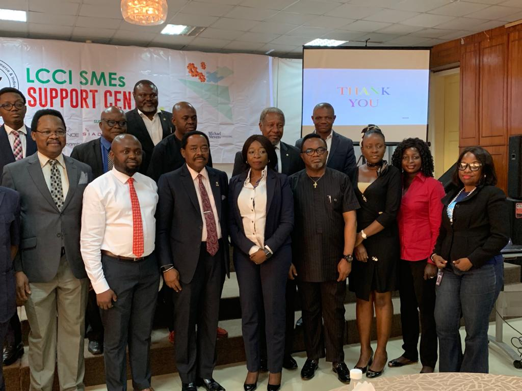Photo of Keystone Bank, LCCI Partner To Empower MSMEs In Nigeria