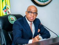 May 29: Governor Dapo Abiodun Opts For Lowkey Celebration