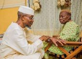 #Mother's Day: #Aregbesola Pens Emotional Message To Wife, Daughter, Late Mother (Unedited)