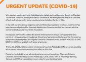 #COVID19: #Access Bank Shuts Branch As Customer Tests Positive To Coronavirus