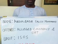 N6bn Fraud: ex-NNPC Sales Officer Forfeits Pension, Gratuity, Properties To FG; To Spend 3 Years In Prison