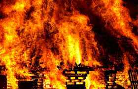 Photo of Breaking News: Pipeline Explosion Hits Abule Ado, Residents Panic As Fire Spreads To Ado Soba, Amuwo-Odofin