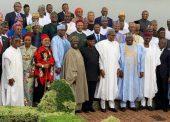 #COVID19: Nigerian Ministers Donate 50% Of March Salary To Fight Coronavirus