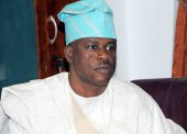 Breaking: Senator Musiliu Obanikoro Goes Into Self Isolation After Returning From Foreign Trip